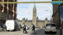 Gunman Cited Canada Foreign Policy as Reason for Attack: Video