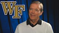 Wake AD Ron Wellman on Being Heavily Involved in Coaching Search