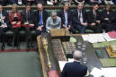 What Next? UK lawmakers torn on fate of Brexit, and May