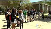 West Chester U. Community Raising Awareness About Sexual Violence