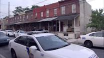 Disabled vet, cousin tied up in Grays Ferry home invasion