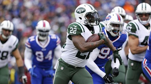Stevan Ridley visiting Indianapolis, impact for fantasy stock pending