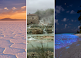 10 of the Most Incredible Natural Phenomena to See Before You Die (or They're Gone)