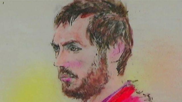 Arraignment for accused CO shooter delayed until March