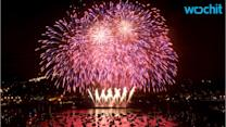 America Celebrates Independence Day With Fireworks, Parades