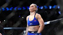 Ronda Rousey Lands Acting Role