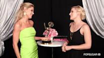 Video: Julie Bowen on Post-Emmy Win Plans and Onscreen Competition With Sofia Vergara