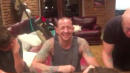 Chester Bennington's Wife Shares Video Of Him Laughing Hours Before His Death