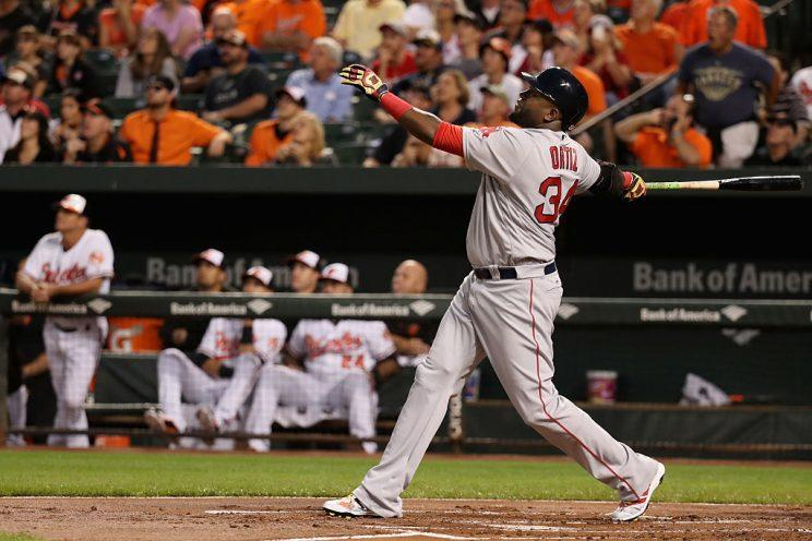 Watch live: Red Sox vs. Orioles in MLB Free Game of the Day