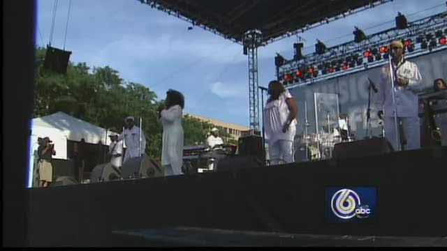 Concert Sets Stage For IBE Summer Celebration Final Weekend