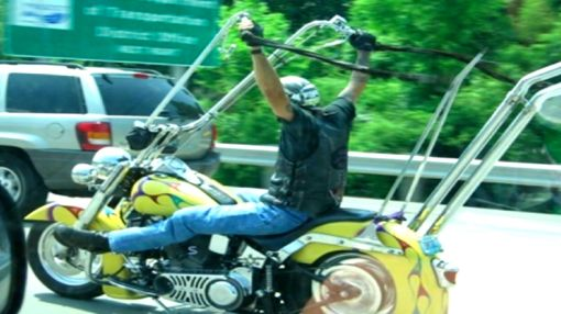 21 Crazy Motorcycles You Won't Believe Are Real!