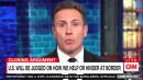 Chris Cuomo Shreds Hypocrite Christians Who Celebrate Christmas But Reject Migrants