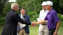 Coston and Mielke top Club Pros in 2013