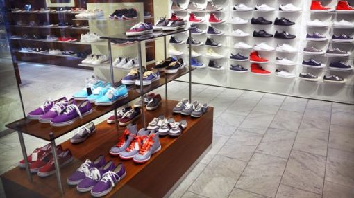 Why Now Is the Right Time to Buy Skechers USA Inc