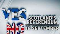 Scotland Ready to Vote on Its Future