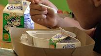 Bay Area organizations teaming up to fight hunger