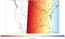 NASA says much-anticipated meteor outburst could be a bust for the West Coast