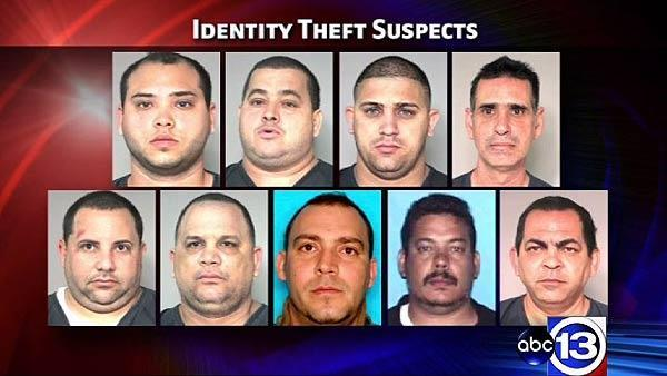 Arrests made in credit card fraud investigation