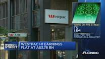 Should markets worry about Westpac's bad debts?