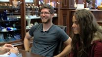 '19 Kids and Counting': Ben Designs Jessa's Wedding Ring