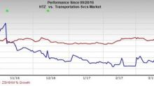 Hertz Touches 52-Week Low: What Weighed Upon the Stock?