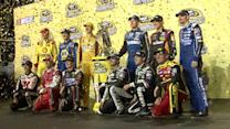 Inside Access with Miss Sprint Cup: Chase Contenders