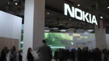 Nokia's Margins Rise as Revenue Slump Slows