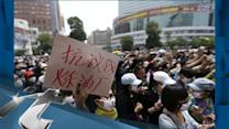 'Get Out': Over 1,000 Take to the Streets in China to Protest Oil Refinery