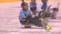 Fresno Winter Classic benifits adaptive sports program