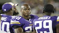 Why Peterson and Rice Could Hurt NFL Bottom Line