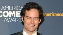 Bill Hader's Accidental Acting Life