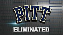 Pitt Season Ends With Loss To Top-Seeded Florida | 2014 NCAA Tournament
