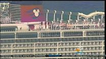 Disney Cruise Crew Member Arrested For Molesting Young Passenger