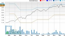 Earnings Estimates Moving Higher for Alliance Holdings (AHGP): Time to Buy?