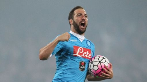 The title-race implications of Gonzalo Higuain's transfer to Juventus