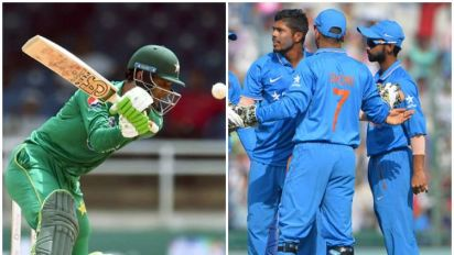 ICC Champions Trophy 2017: Pakistan's Fakhar Zaman issues warning to Indian bowlers