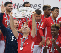 Five things to watch out for on Bundesliga opening weekend