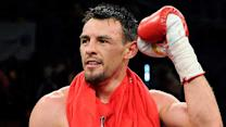 Robert Guerrero's plan for Floyd Mayweather