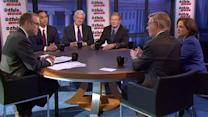 Roundtable I: Battle Over the Budget