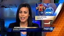Former ISU coach compares NCAA rules to tax code