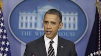 Obama Seeks Short-term Budget Deal
