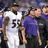 Great Cost/Great Rewards: Ravens beat Lions 30-9