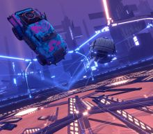 Rocket League's next update delivers a new way to play the game