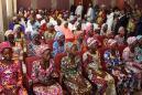 Freed Chibok girls to meet Nigeria's Buhari after swap deal