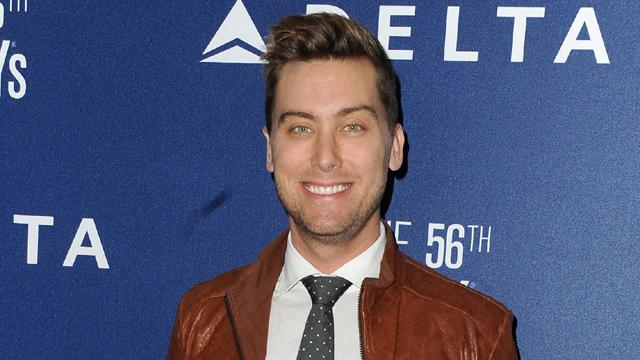 Lance Bass Talks Releasing 'Walking On Air,' Wedding Plans And 'Kidnapped For Christ' Documentary