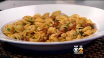 Stephanie & Tony's Table: Turn Your Pasta Into Something Special