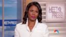 Omarosa Releases Tape Of John Kelly Firing Her In White House Situation Room
