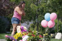 The Latest: Searchers find bodies of 2 young Colorado girls