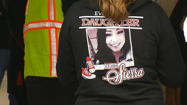 Sierra LaMar remembered on abduction anniversary