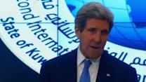 Kerry Announced $380 Million in Additional Aid to Syria